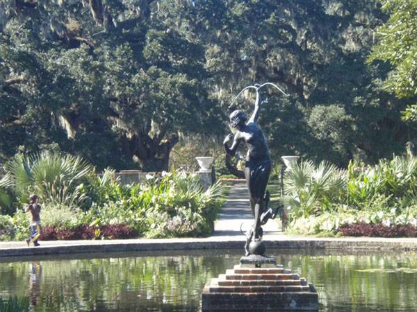 Upcoming Spring and Summer Events at Brookgreen Gardens