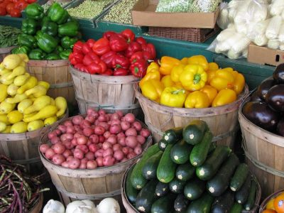 Eat Fresh, Eat Local: Grand Strand Farmers Markets