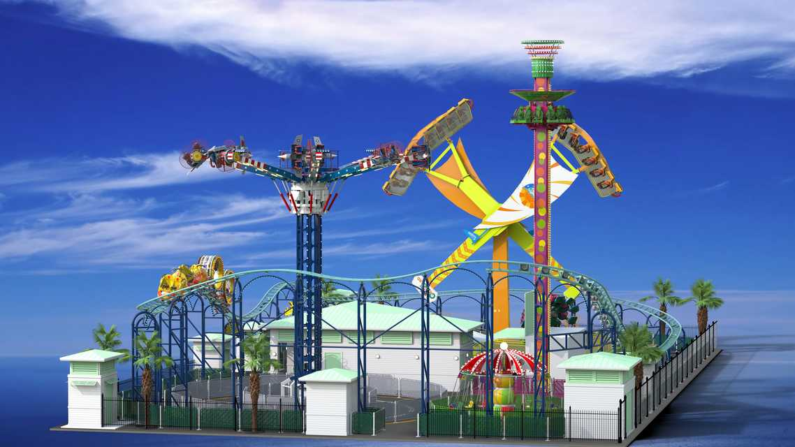 Brand New Myrtle Beach Attractions for 2021