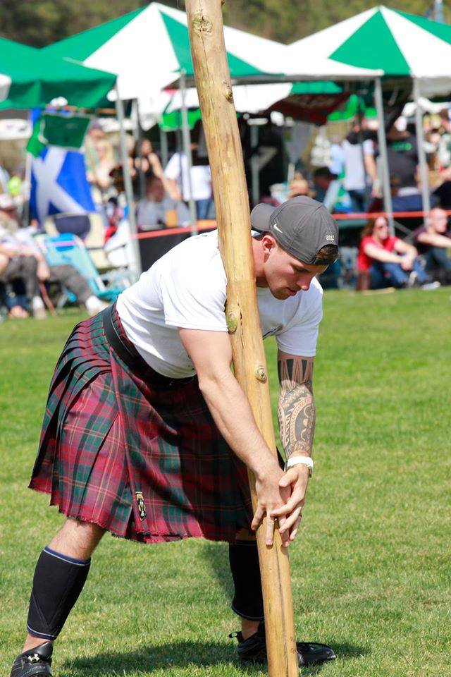 Celebrate Scottish Heritage at the Coastal Highland Games