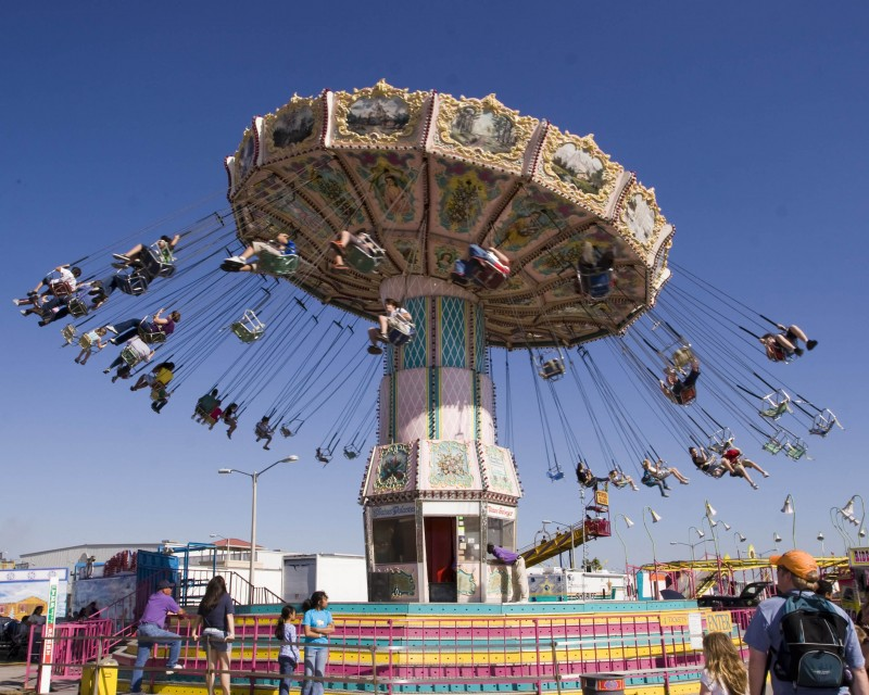 Rides, Games, Food and More at the 2020 Horry County Fair