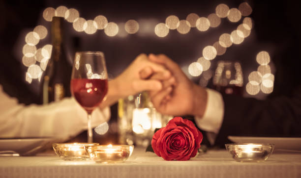 The Most Romantic Valentine Dining Spots in Pawleys Island