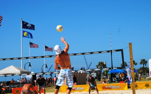 The Salt Games Return to Myrtle Beach in September