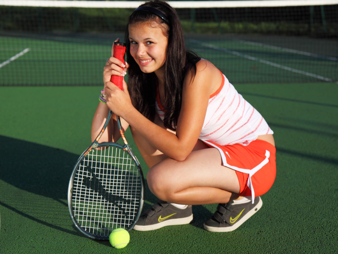 Tennis At Litchfield Beach And Golf Resort