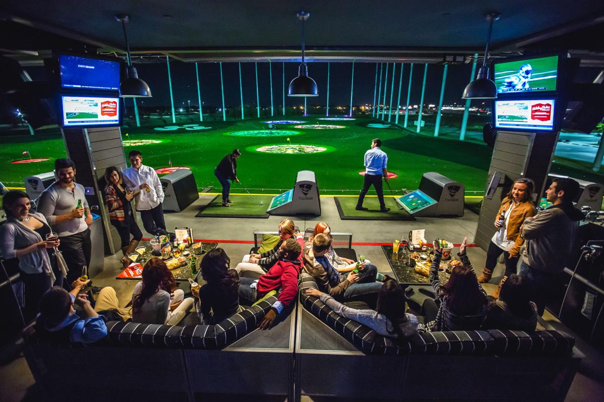 Topgolf Coming Soon to Myrtle Beach