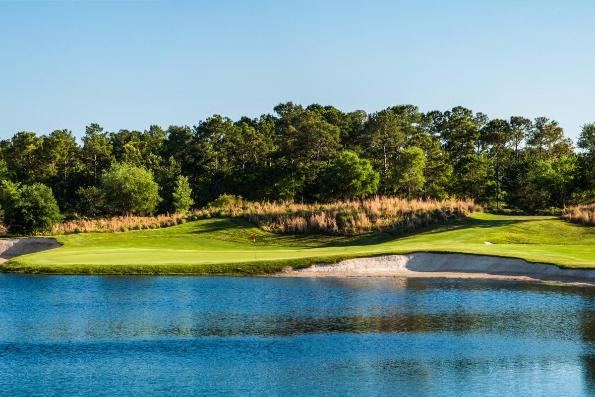Tee It Up at the Top 5 Pawleys Island Golf Courses